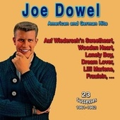 Joe Dowell - Wooden Heart (German American Hits (1961-1962)) fra Joe Dowell