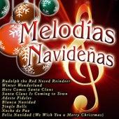 Melodías Navideñas de Steve Cast Orchestra