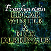 Frankenstein de Edgar Winter
