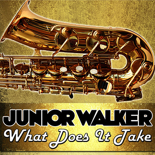 What Does It Take by Junior Walker