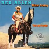 Rex Allen -