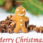 Moist Gingerbread Tunes by Angel, Billy Eckstine, Bobby Boris Pickett and the Crypt Kickers, Johnny Maestro