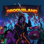 Grooveland von Kinsolo