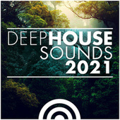 Deep House Sounds 2021 de Various Artists
