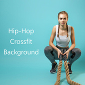 Hip-Hop Crossfit Background by HEALTH