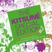 The Kitsuné Special Edition #2 (Kitsuné Maison 12 + Gildas Kitsuné Club Night Mix #2) von Various Artists