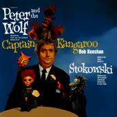 Peter & The Wolf de Leopold Stokowski