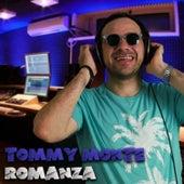 Romanza de Tommy Monte