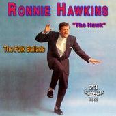 Ronnie Hawkins -