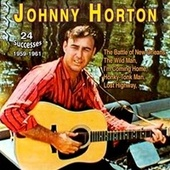 Johnny Horton - The Spectacular! (Honky-Tonk Man (1959-1961)) von Johnny Horton