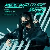 MADE IN FUTURE by Jasmine Sokko