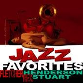 Jazz Favorites by Fletcher Henderson
