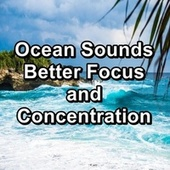 Ocean Sounds Better Focus and Concentration von Massage Music