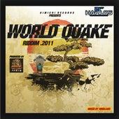 World Quake Riddim by Various Artists