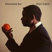 Clementine Sun by Khari Cabral