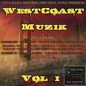 West Coast Muzik Vol I Compilation Original MIX by Various Artists