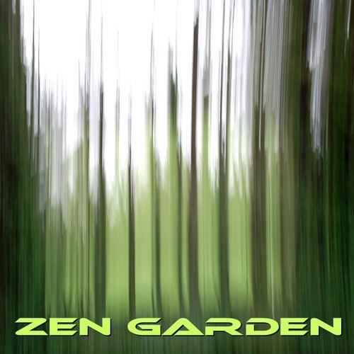 Zen Garden by Various Artists