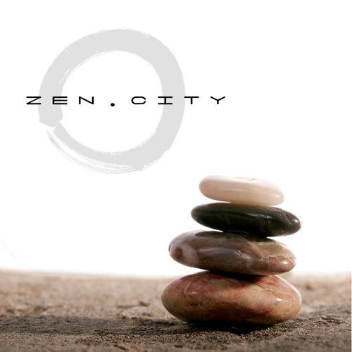 Zen City by Various Artists