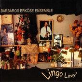 Lingo Lingo by Barbaros Erköse Ensemble