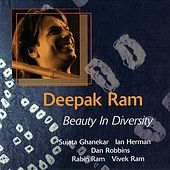 Beauty in Diversity by Deepak Ram
