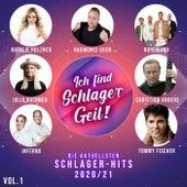 Ich find Schlager Geil, Vol. 1 de Harmonic Sven