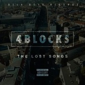 4 Blocks - The Lost Songs von Veysel