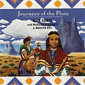 Journeys of the Flute di lute
