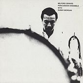 Percussion Ensemble by Milford Graves