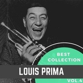 Best Collection Louis Prima, Vol. 4 by Louis Prima