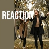 Reaction by Byron Lee, The Paragons, The Uniques, The Royals, Bob Marley, The Gaylads