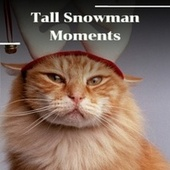 Tall Snowman Moments von Percy Faith