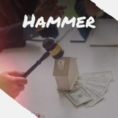 Hammer by Jackie Mittoo, Bob Marley, Byron Lee, The Gaylads, The Royals, The Paragons