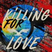 Killing For Love by DenManTau