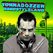 Hardstyleland (The Album) by Various Artists
