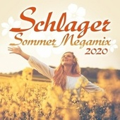 Schlager Sommer Megamix 2020 de Various Artists
