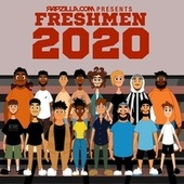 Rapzilla.com Presents: Freshmen 2020 de Rapzilla
