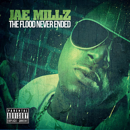 The Flood Never Ended by Various Artists