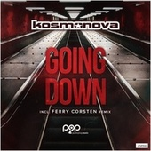 Going Down von Kosmonova