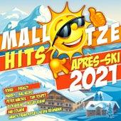 Mallotze Hits Après Ski 2021 von Various Artists