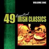49 Essential Irish Classics Vol. 1 by Various Artists