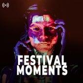 Festival Moments 2020 von Various Artists