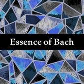 Essence of Bach von Johann Sebastian Bach
