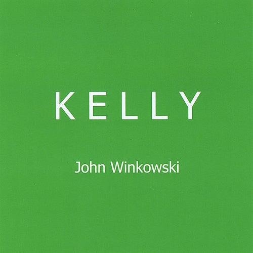 Kelly by John Winkowski
