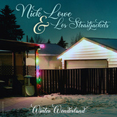 Winter Wonderland / Let It Snow by Nick Lowe