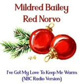 I've Got My Love to Keep Me Warm (NBC Radio Version) de Mildred Bailey