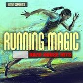 Running Magic: Ibiza House Hits by Various Artists