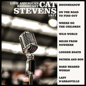 Live American Broadcast 1971 (Live) by Yusuf / Cat Stevens