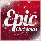 Epic Christmas Vol.4 van L'orchestra Cinematique