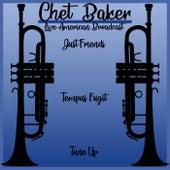 Live American Broadcast (Live) von Chet Baker