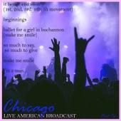 Live American Broadcast - Part Two (Live) de Chicago